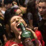 תחת השפעת אלכוהול