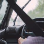 עבירת חגורת בטיחות