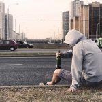 נהג תחת השפעת אלכוהול